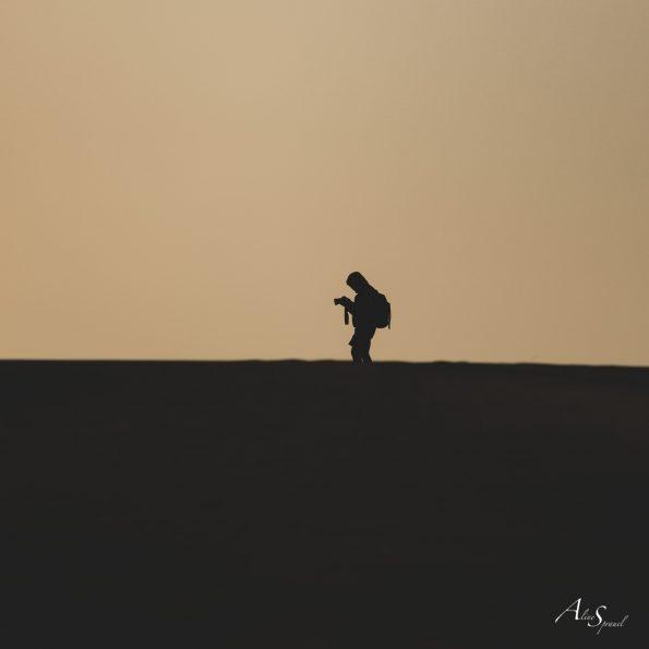 le photographe dune