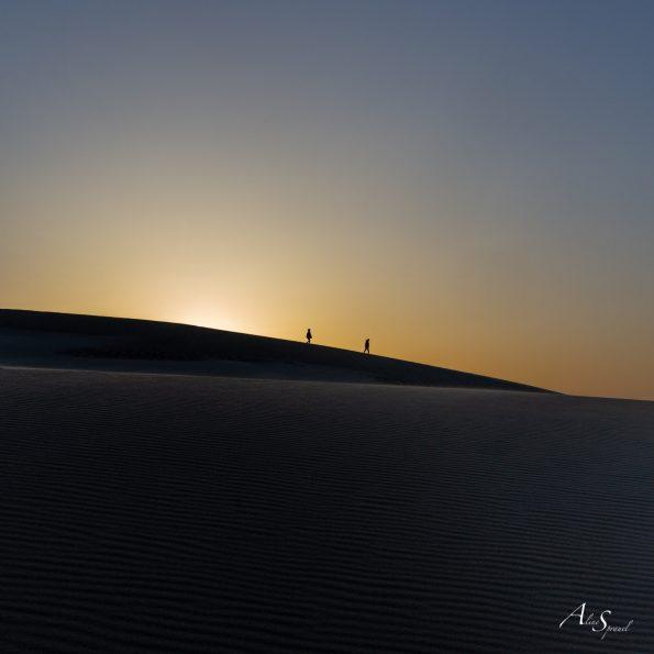 lever dune