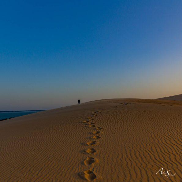 pas dune