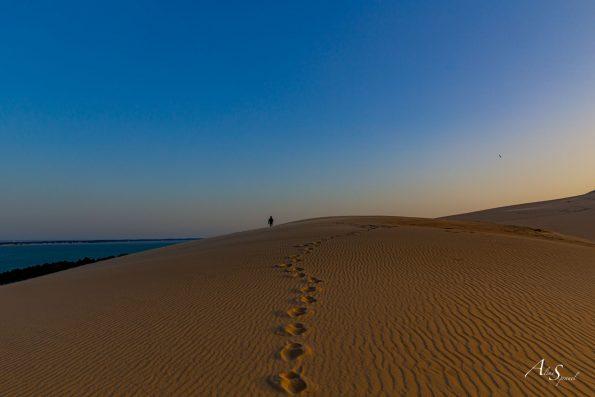 pas dune du pilat