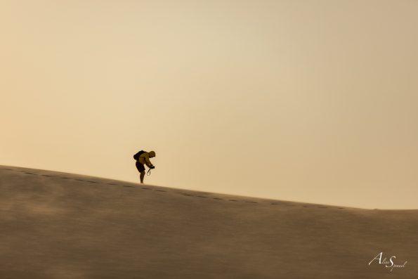 photographier dune du pilat
