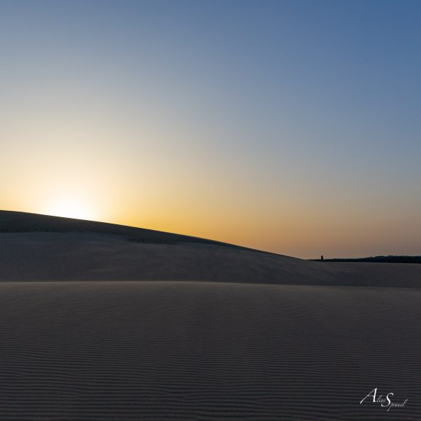 sable dune