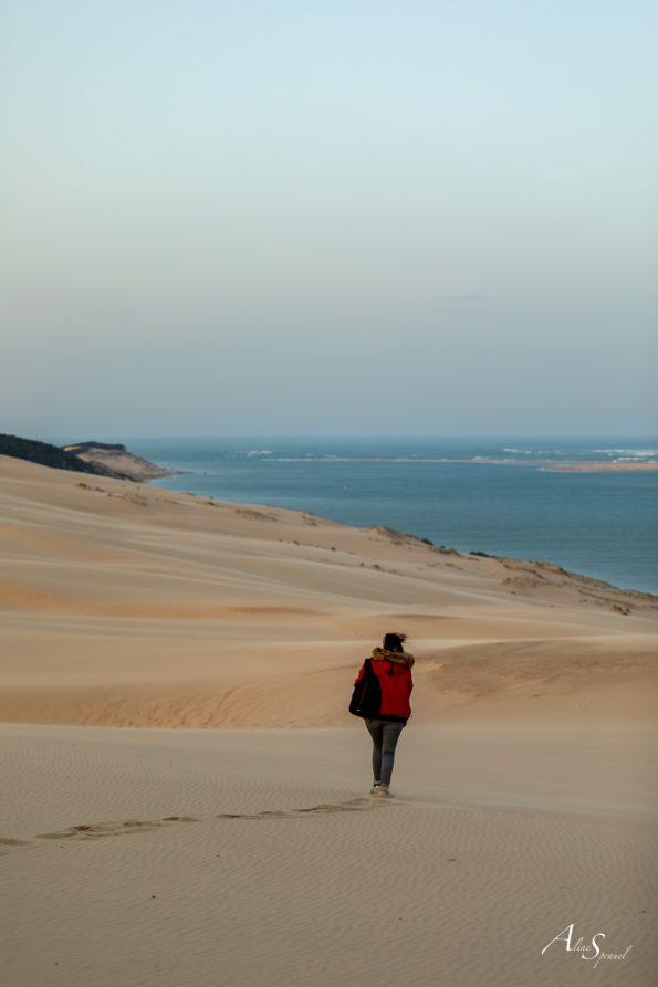 sable dune bassin d arcachon