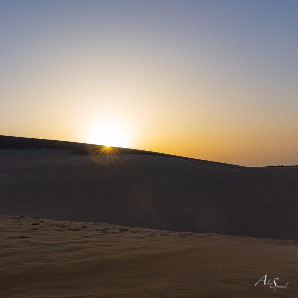 soleil dune
