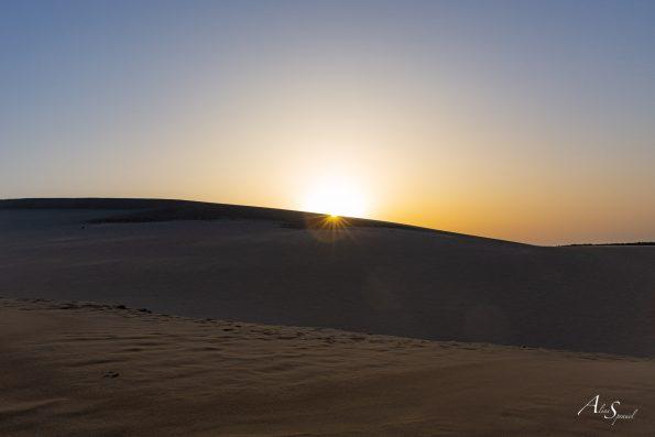 soleil dune pilat