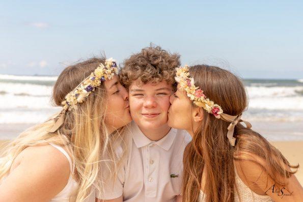 bisous-frere et soeurs